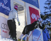 The starts for the European Cup in Borovets begin today