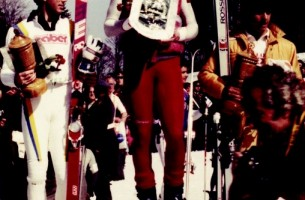 1981 World Cup in Borovets
